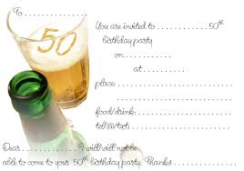 printable 50th birthday invitations templates drevio wine printable 50th birthday invitations templates