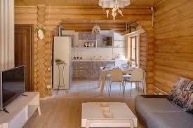 Snegiri Village Chalet (Rússia Estosadok) - Booking.com