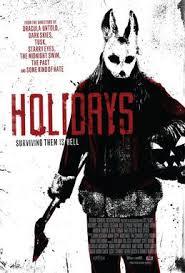 Holidays (2016 film) - Wikipedia