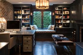 cool home office furniture new orleans inspired on yarrow point inspiration for a mid sized brick office furniture