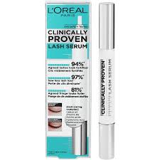 <b>L</b>'<b>Oreal</b> Paris <b>Clinically Proven Lash</b> Serum | BIG W