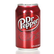 <b>Напиток газированный Dr Pepper</b> 0.355 л, США - купить c ...