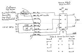 wiring diagram for 230 volt 1 phase motor the wiring diagram single phase dual voltage motor wiring diagram nodasystech wiring diagram