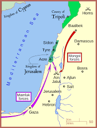 Bataille d'Aïn Djalout