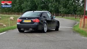 BMW M Cars Accelerating! - 750HP M5, M3 <b>G</b>-<b>Power</b>, <b>M2</b> Pure ...