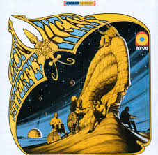 <b>IRON BUTTERFLY Heavy</b> reviews