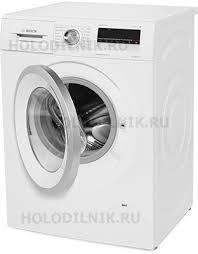 <b>Стиральная машина Bosch WAN</b> 28290 OE купить в интернет ...