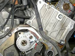 sohc v6 timing chain inspection repair ford explorer and ford marklow jpg