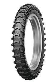 <b>Dunlop Geomax</b> MX12 Sand/Mud <b>90/100</b>-14 57M Rear Motorcycle ...