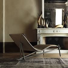 donovan | seating <b>chaise longue</b> | Cattelan Italia