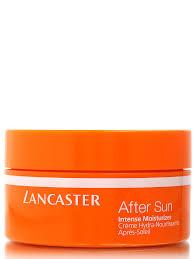 <b>Lancaster увлажняющий лосьон</b> для тела после загара-sun care ...