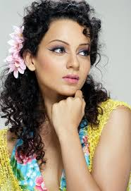 talking actress kangana ranaut