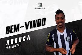 Mercado da Bola: Figueirense anuncia a contratação do volante Arouca