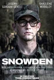 Resultado de imagem para snowden movie