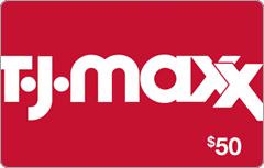 TJ Maxx Gift Card | Kroger Gift Cards