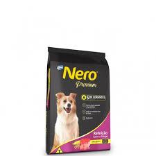 <b>NERO</b> PREMIUM <b>ADULT DOG</b> FOOD 2kg - Loshusan Supermarket