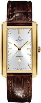 Мужские <b>часы Atlantic</b> Seamoon <b>27343.45.21</b>