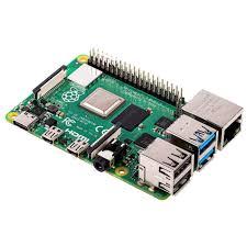 2019 Original Official Raspberry Pi 4 Model B 4GB RAM ...