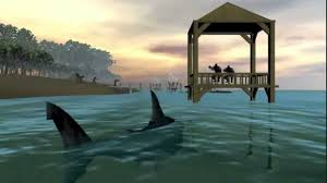 unityd shark game project  unity3d shark game project 1