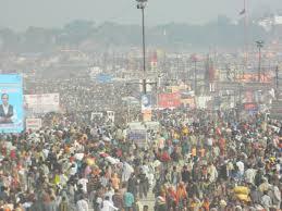 nashik kumbh archives kumbh mela ujjain simhastha  devotees entering into kumbh mela area