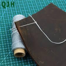 Online Shop 12ps <b>DIY</b> Canvas Fur <b>Leather</b> Tools <b>Triangular</b> Sewing ...