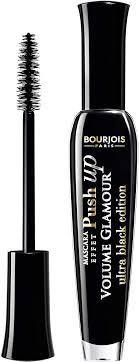 <b>Bourjois Volume</b> Glamour <b>Push Up</b> Mascara - 31 Ultra Black for ...