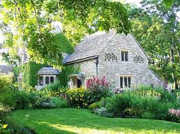 rose cottage the oldest building in greenfield village was imported from englands cotswold hills build home cotswold