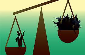 Αποτέλεσμα εικόνας για φωτο εικονες πλουσιων και φτωχων