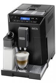 <b>Кофемашина DeLonghi</b> Eletta Cappuccino <b>ECAM</b> 44.664.B купить ...