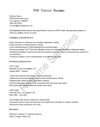 software tester cover letter manual testing resume sample sample cover letter software tester cover letter manual testing resume sample samplegame tester cover letter