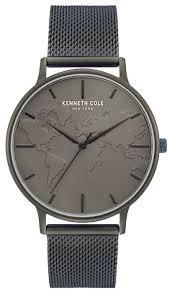 Наручные <b>часы KENNETH COLE</b> 50785005 — купить по ...