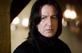 Alan Rickman, noto ai giovani di tutto il mondo per il ruolo di Severus Piton, mago della nota saga Harry Potter, riceverà il premio Francois Truffaut al ... - 968full-alan-rickman