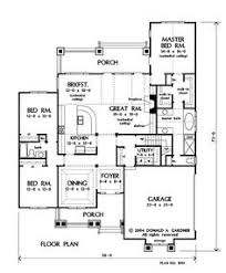 Plan of the Week The Sterling     House plans  House and Numbers