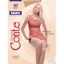 <b>Колготки Conte Nuance</b> 40 DEN   Отзывы покупателей