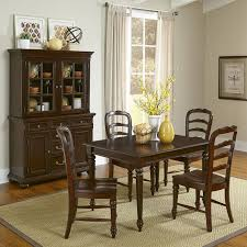 seven piece dining set: colonial classic  piece dining set