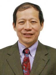 副院長謝續平 教授