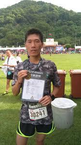 2016第二屆馬祖國際馬拉松 2016 11 05 marathon s world eddy yang