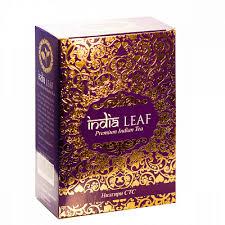 """<b>Чай India leaf</b> """"Нилгири стс"""", <b>черный</b> гранулированный, 100 гр ..."""