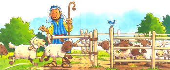 Resultado de imagen de oveja descarriada fano