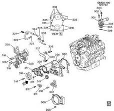 similiar diagram of 3800 pontiac engine keywords seville serpentine belt diagram on 3800 series 3 engine diagram