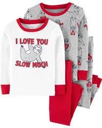 Toddler Girl Pajamas | Carter's | Free Shipping