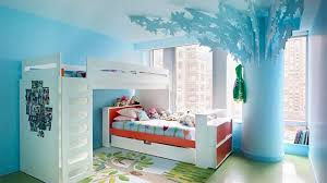 girls room decor ideas painting: bedroom white bed frames girl bedroom ideas painting blue pink colors covered bedding sheets dark