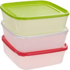 """Набор <b>контейнеров для заморозки Tescoma</b> """"Purity"""", 1 л, 3 шт ..."""