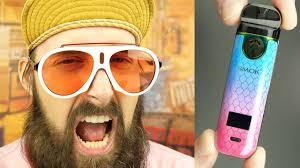 The <b>Smok Novo 4</b> Vape Kit! - YouTube