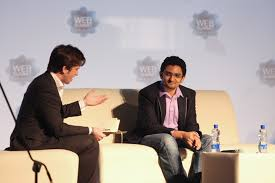 max chafkin of fast company interviews online activist wael ghonim max chafkin of fast company interviews online activist wael ghonim this arab spring is not a facebook revolution it s a people s revolution