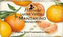 "Florinda Mandarin Natural <b>Soap</b> - <b>Мыло натуральное</b> ""Мандарин ..."
