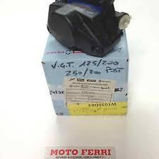 Rear brake caliper piaggio cm074101 <b>vespa gts</b>-<b>125-200</b>-250-300 ...