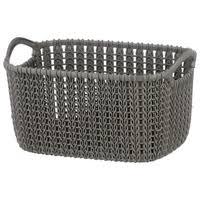 <b>CURVER Корзина Knit XS</b> 14x25x18см — <b>Корзины</b>, коробки и ...