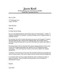 cover letters format example template cover letters format example
