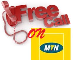 Enjoy 7 DAYS FREE UNLIMITED CALL ON YOUR MTN SIM
